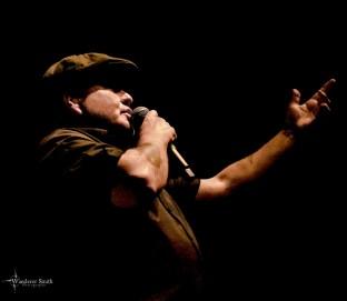 Dropkick Murphys @ South Side Ballroom, Dallas, TX. Photo by Corey Smith.
