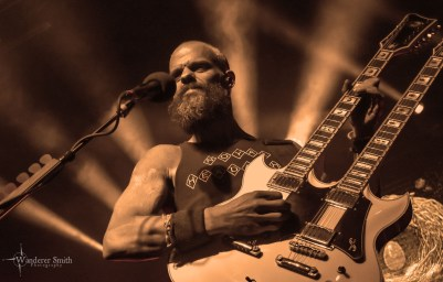 Baroness @ Canton Hall, Dallas, TX. Photo by Corey Smith.