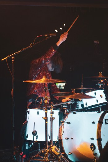 iDKHOW @ The Cambridge Room at House of Blues, Dallas, TX. Photo by Lauren Frederick.