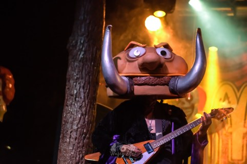 Mac Sabbath @ Trees, Dallas, TX. Photo by Brently Kirksey.