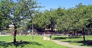oppenheimerpark