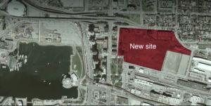 St Pauls New Site