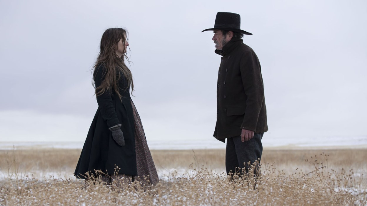 Best new Western movies in 2019 & 2018 (Netflix, Prime, Hulu