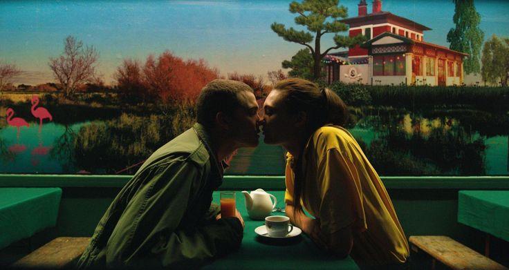 Beste nieuwe Erotische films in 2021 & 2020 (Netflix