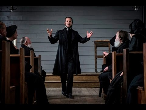 Brimstone Trailer