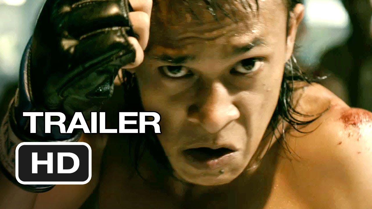 Bunohan Trailer