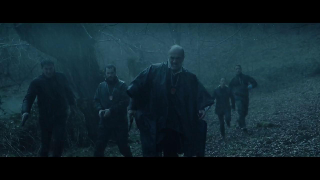 El guardián invisible Trailer