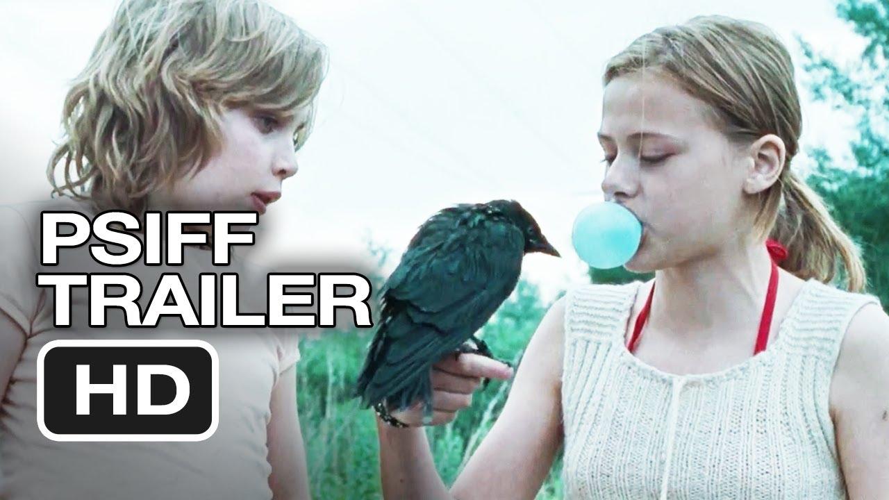 Kauwboy Trailer