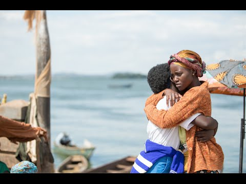 Queen of Katwe Trailer