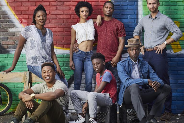 Best New Black Tv Shows In 2018 Netflix Tv List The Vore