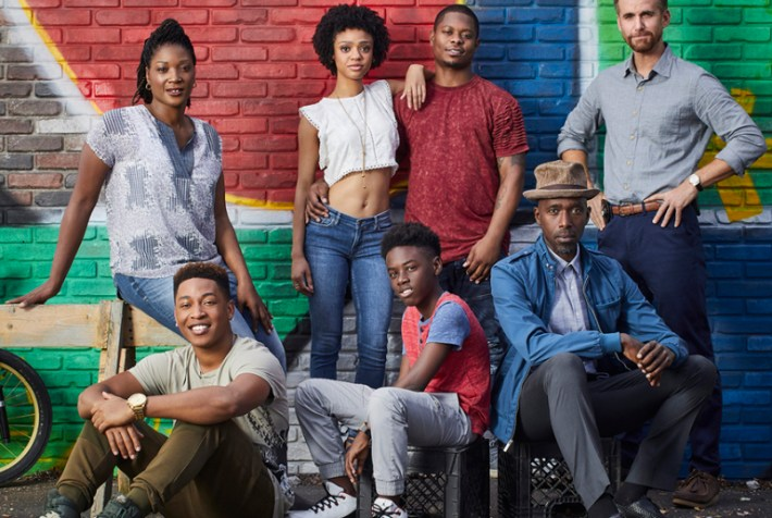 Best new Black TV Shows in 2019 & 2018 (Netflix, Prime, Hulu