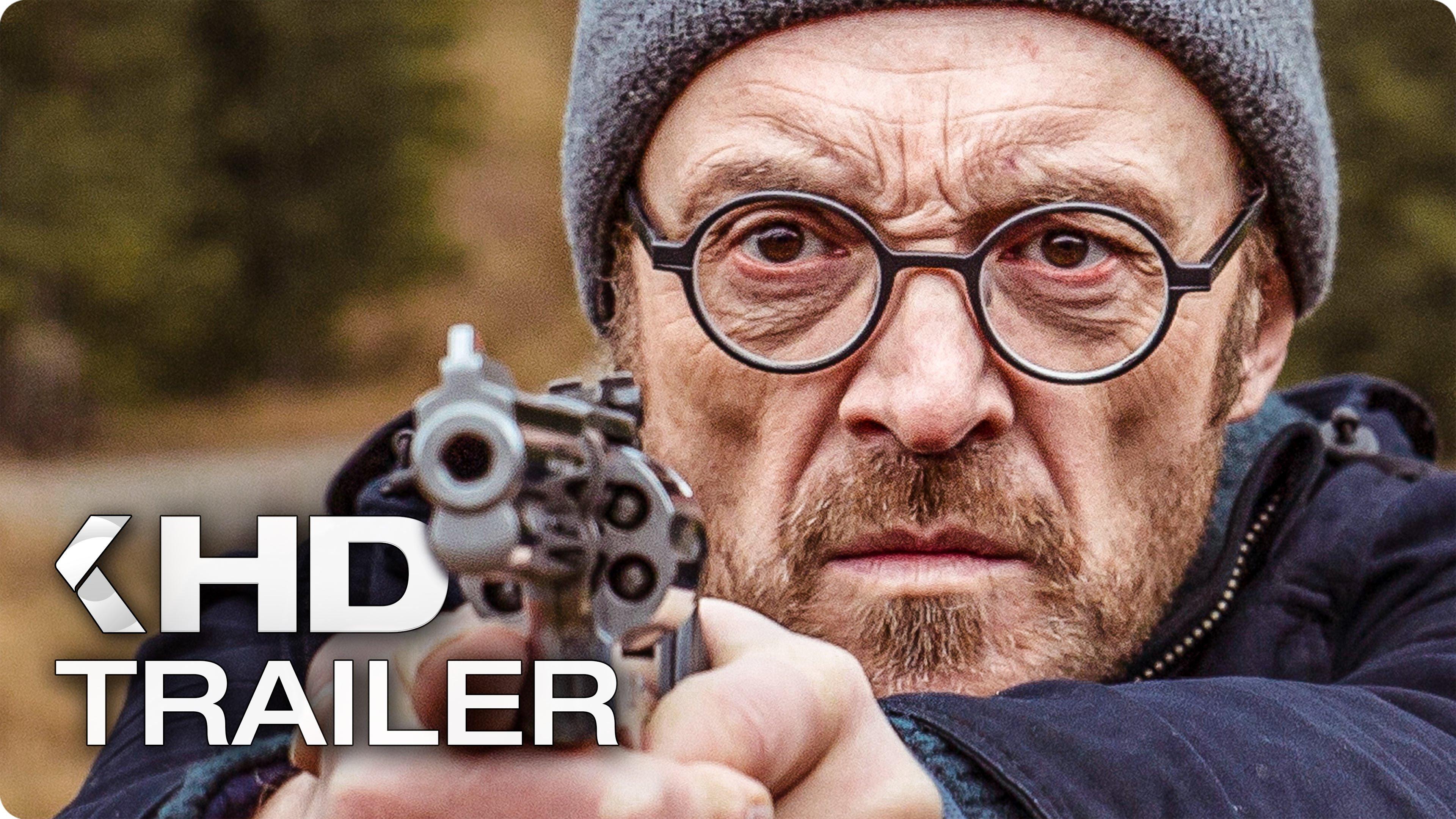 Wilde Maus Trailer