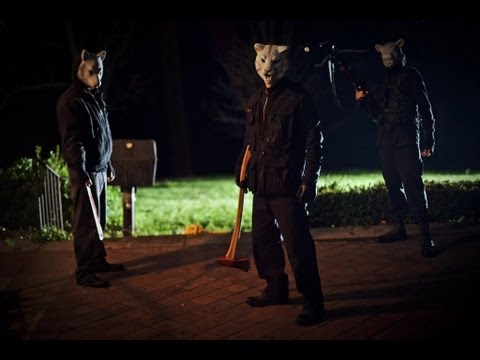 You're Next Trailer