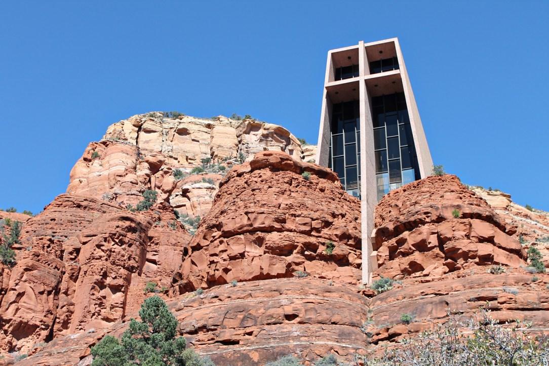 Chapel of Holy Cross 1