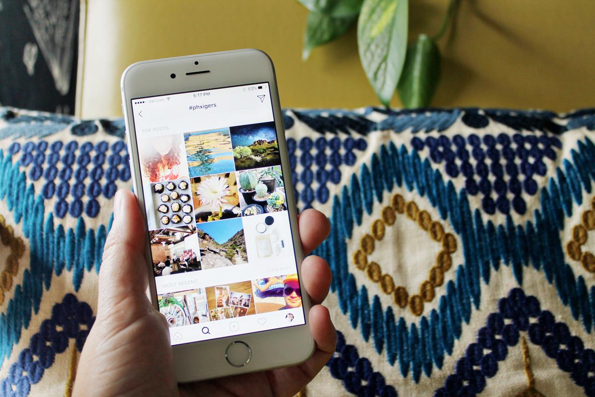 Tijuana brands for Instagram Eye Candy