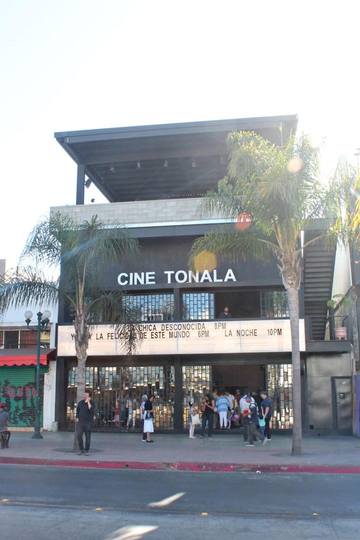 Cine Tonala