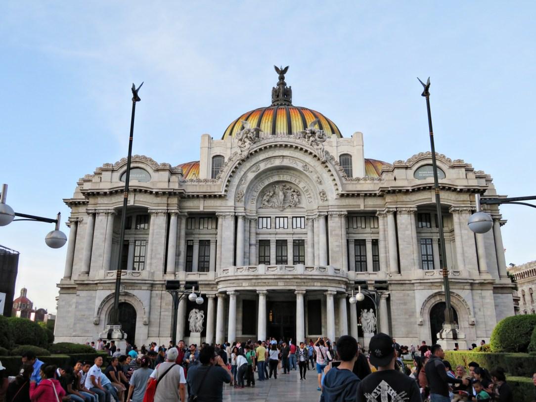 Mexico City 3