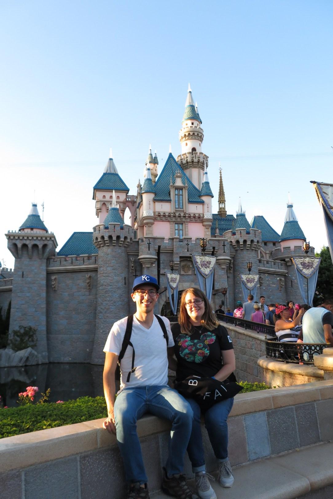 Disneyland 5