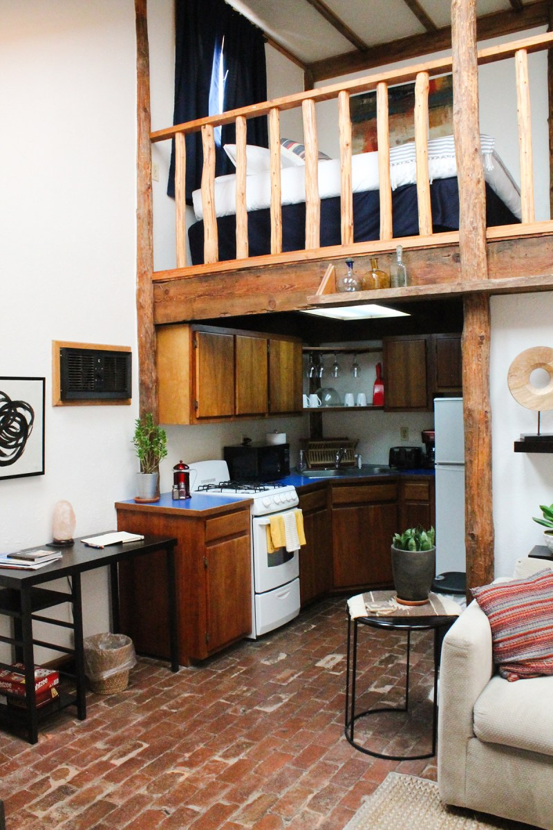 Our Albuquerque Airbnb Experience