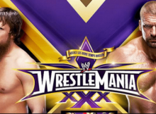 Watch Wrestlemania XXX on WWE Network outside USA
