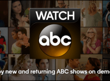 Watch ABC Go outside USA - Enjoy from Canada UK Australia and elsehwere