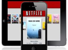Watch American Netflix on Ipad Ipod and Iphone