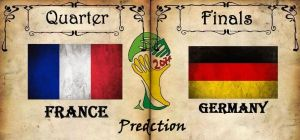 Watch France Vs Germany Free in HD