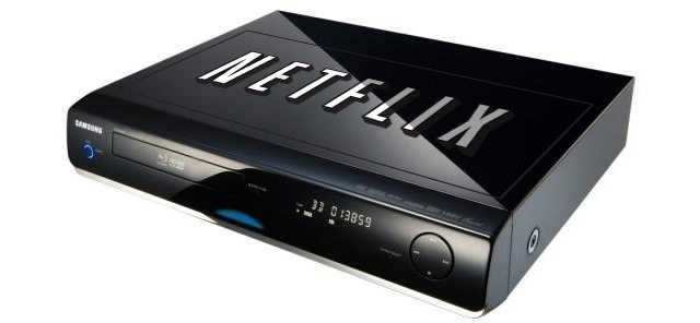 How to watch US Netflix on Blu-ray players outside USA