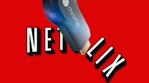 Watch American Netflix on Chromecast outside USA