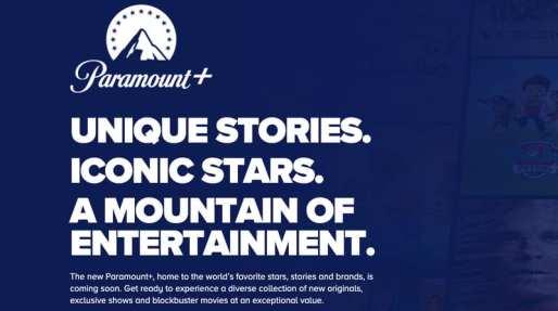 Paramount Error 2