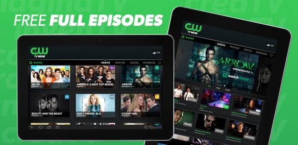 Unblock and watch CW TV outside US using Smart DNS or VPN
