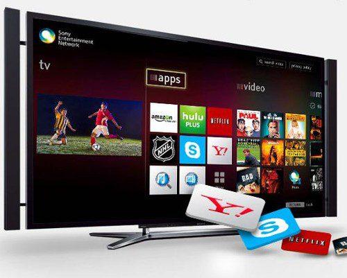 How to Change Sony Smart TV Region - Unblock US Channels - The VPN Guru