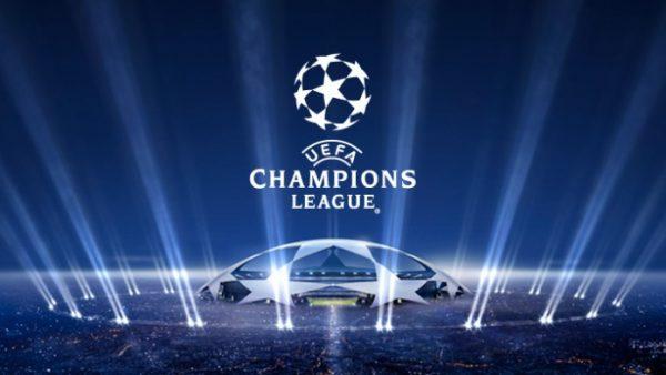 champions league på tv