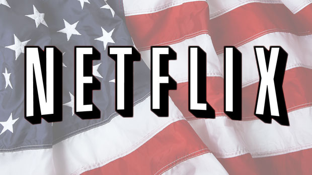 How to watch american netflix from anywhere smart dns proxy.