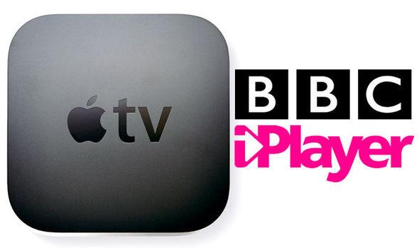Unblock Watch BBC iPlayer on Apple TV 4 outside UK via VPN or Smart DNS Proxy
