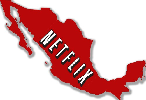 How to Watch American Netflix in Mexico - VPN or DNS Proxy - The VPN