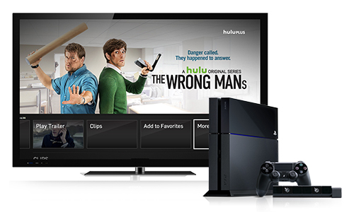How to Unblock Watch Hulu on Playstation PS4 PS3 outside USA via VPN or Smart DNS Proxy