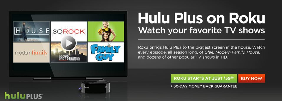 How to Unblock Watch Hulu on Roku outside USA via VPN or DNS Proxy
