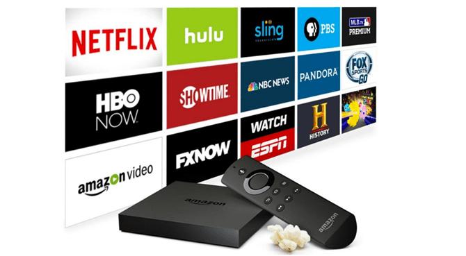 How to Unblock Hulu on Amazon Fire TV Stick outside USA