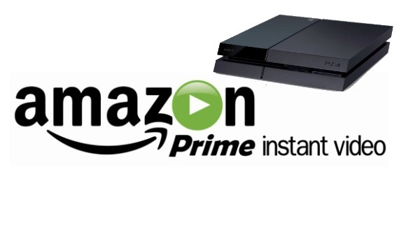 Unblock and Watch Amazon Instant Video on PS4 PS3 outside USA with VPN or Smart DNS Proxy