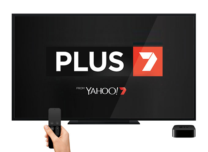 How to Watch Channel 7 outside Australia - Unblock Plus7 with VPN