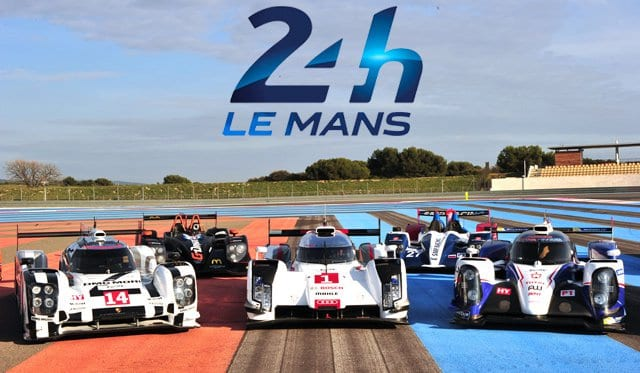 How to Watch 24 Hours of Le Mans 2018 Live Stream Online ...24 Hours Of Le Mans