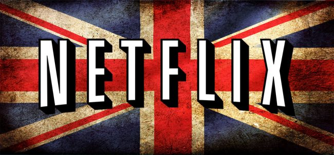 How to Get American Netflix in UK?