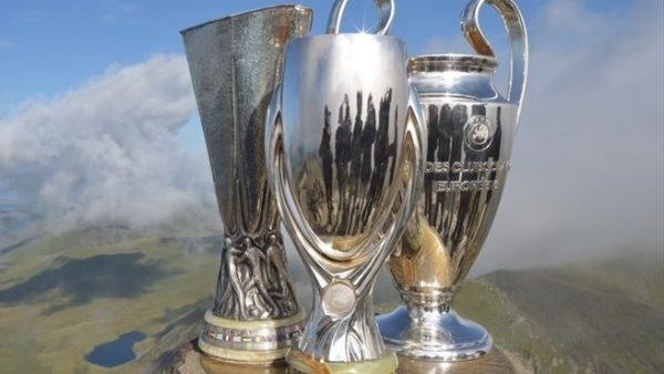 UEFA làm điều chưa từng có trong lịch sử