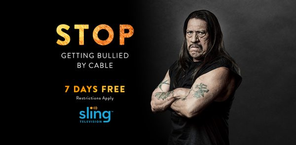 Unblock Sling TV on Amazon Fire TV outside USA