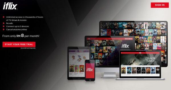 Unblock & Watch iFlix in UK USA with VPN or DNS Proxies - The VPN Guru