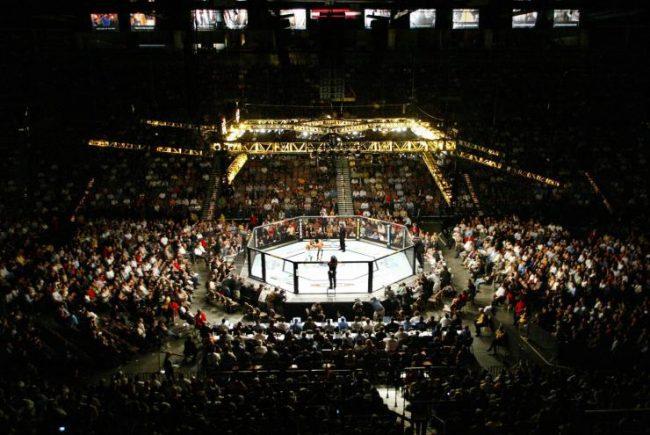 Watch UFC on Kodi via Free XBMC Stream Addons