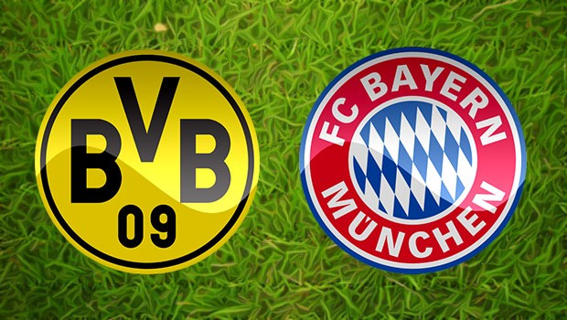 Watch Bayern Munich vs Borussia Dortmund Live Free Stream Online