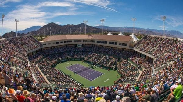 Indian Wells Live Streaming
