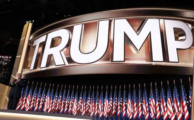 Watch President Trump Acceptance Speech Live Stream Online